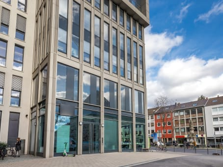 建筑位于CologneWaidmarkt 11, 4th Floor 1