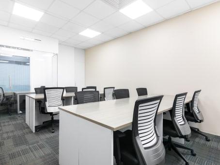 建筑位于KolkataBlock EP & GP, Plot K-1, 8th Floor, RDB Boulevard, Sector V, Salt Lake City 1