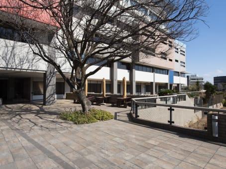 建筑位于CenturionLakeview Building, Ground Floor, 1277 Mike Crawford Avenue, Gauteng 1