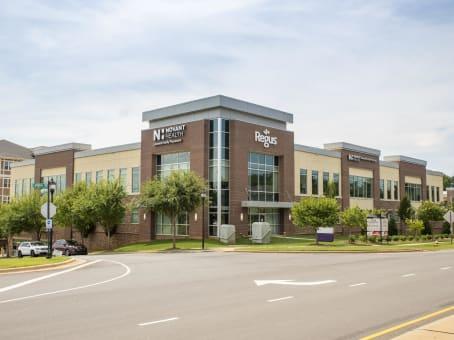 建筑位于Mooresville106 Langtree Village Drive, Suite 301 1