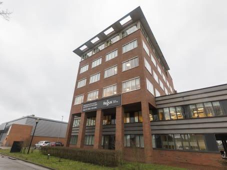 建筑位于ApeldoornHet Rietveld 55A 1