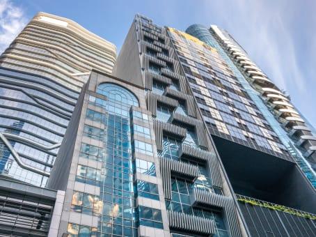 建筑位于Singapore77 Robinson Road, #34 Robinson 77 1