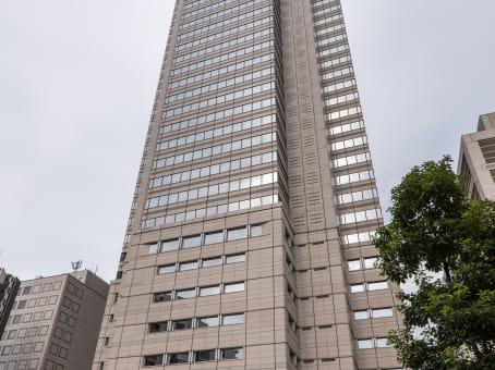 Building at 3-7-1 Nishi-Shinjuku, 30/F Shinjuku Park Tower, Shinjuku-ku in Shinjuku-ku 1