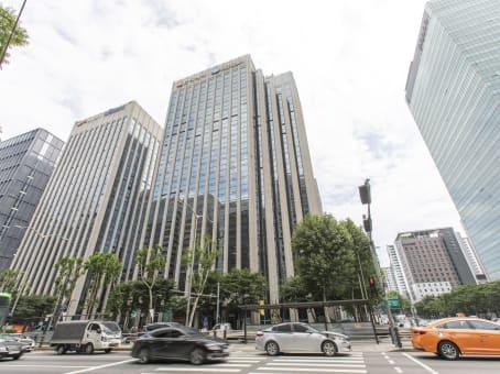 建筑位于Seoul4/F., Haesung Building, 504 Teheran-ro, Gangnam-gu 1