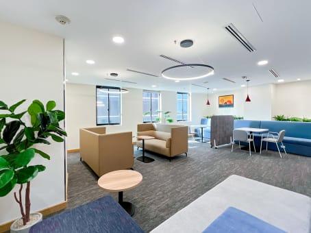 建筑位于Ho Chi Minh City02 Ngo Duc Ke Street, Me Linh Point Tower 2, 6th & 7th Floor 1