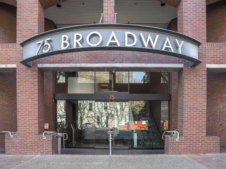 建筑位于San Francisco75 Broadway, Suite 202 1