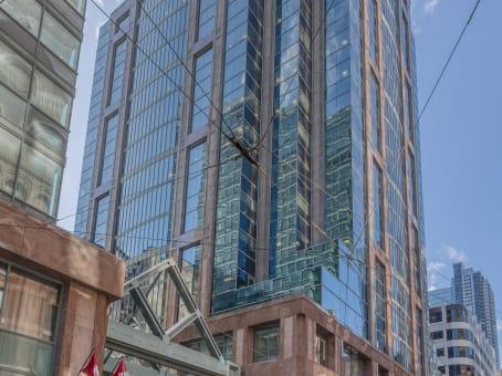 Prédio em 151 Yonge Street, 11th Floor em Toronto 1