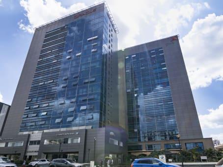 建筑位于NairobiDelta Corner Tower, Chiromo Road, 07th Floor, Westlands 1