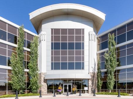 建筑位于Calgary160 Quarry Park Boulevard South East, Suite 300 1