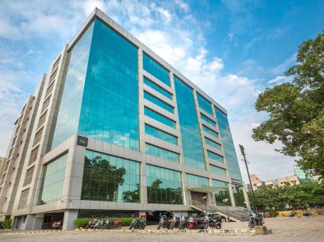 建筑位于Chennai136, Arcot Road, 3rd Floor, Shyamala Tower, Saligramam 1