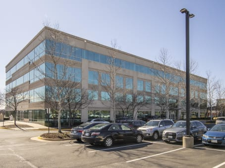 建筑位于Ashburn20130 Lakeview Center Plaza, Suite 400 1