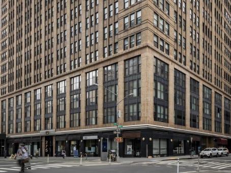 建筑位于New York City275 Seventh Avenue, 7th Floor 1