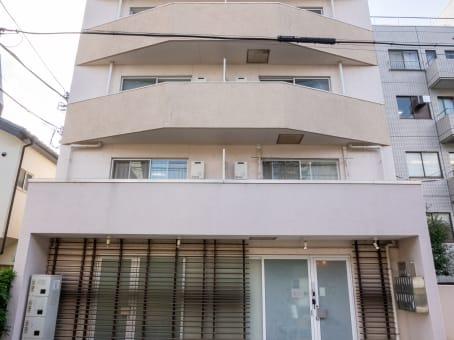 Lokalizacja budynku: ulica 2-22-5 Higashi Azabu, 1F Azabu East Court, Minato-ku, Tokyo 1