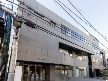 建筑位于Tokyo3-5-2 Minami Aoyama, 3F Minami Aoyama Daiichi Nirasawa Building, Minato-ku 1
