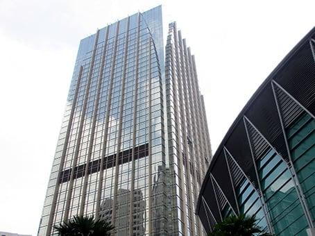 建筑位于Kuala LumpurLevel 15, Menara Darussalam, 12 Jalan Pinang 1