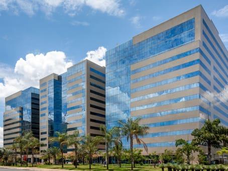 建筑位于BrasiliaSCS Quadra 09, Bloco C Torre C, Salas 1001-1003 1