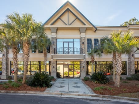 Building at 110 Traders Cross, 1st Floor in Bluffton 1