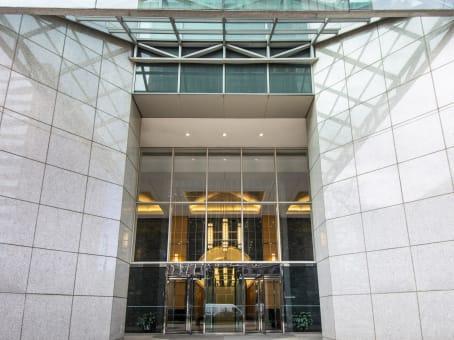 Building at 420 North 20th Street, Suite 2200 in Birmingham 1