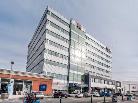 Gebäude in 9160 Boulevard Leduc, Quartier DIX30, Bureau 410 in Brossard 1