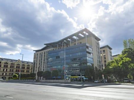 建筑位于BudapestVáci út 76., 3. emelet 1