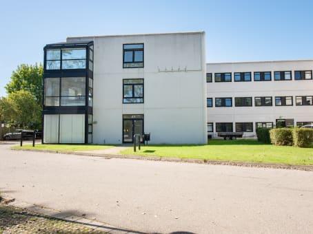 建筑位于AlbertslundHerstedoestervej 27-29, unit A 1