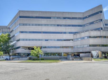 Building at 125 Cambridge Park Drive, Alewife Station, Suite 301 in Cambridge 1