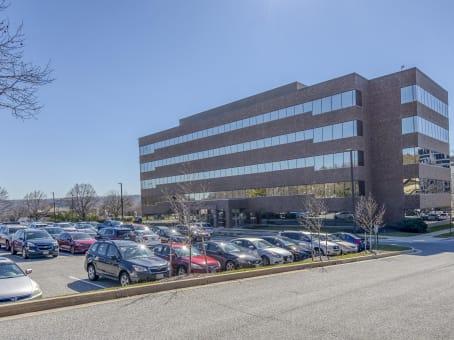 建筑位于Hunt Valley201 International Circle, Suite 230 1
