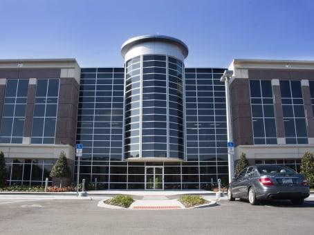 建筑位于Winter Park941 West Morse Boulevard, Suite 100 1