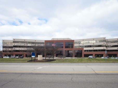 建筑位于Indianapolis10475 Crosspoint Blvd., Suite 250 1