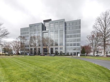建筑位于Atlanta100 Hartsfield Centre Parkway College Park, #500 1
