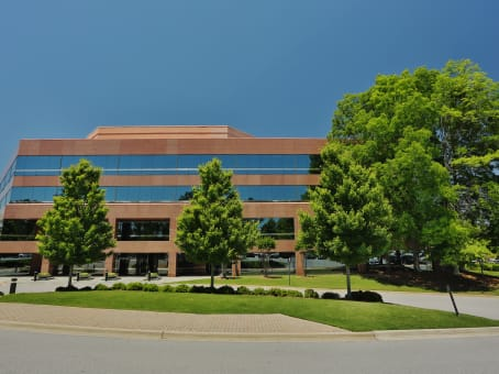 建筑位于Birmingham1 Chase Corporate Center, Chase Corporate Center, Suite 400 1