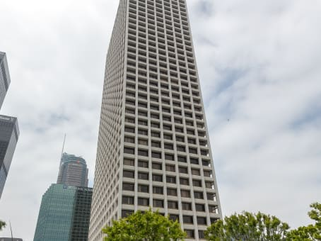 建筑位于Los Angeles445 S. Figueroa Street, Suites 3100 1