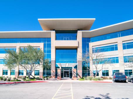 建筑位于Scottsdale7047 E. Greenway Parkway, Suite 250 1