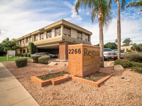 建筑位于Mesa2266 South Dobson Road, Dobson Ranch, Suite 200 1
