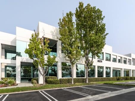 建筑位于Rancho Santa Margarita30211 Avenida de las Banderas, Suite 200 1