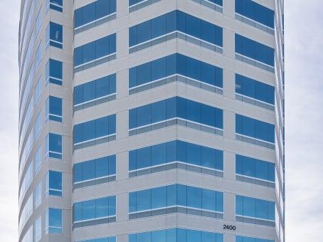 建筑位于Anaheim2400 East Katella, Suite 800 1