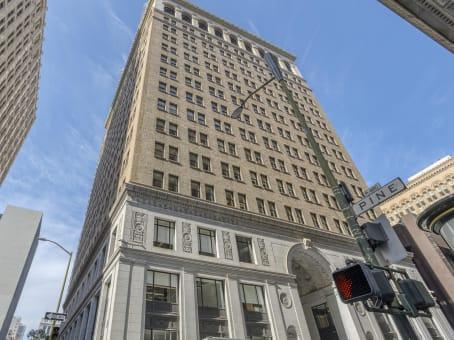 建筑位于San Francisco315 Montgomery Street, 9th & 10th Floors 1