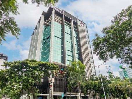建筑位于Cebu CityMindanao Avenue / Biliran Street 1