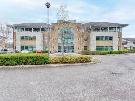 建筑位于FrimleyFrimley Road, Quatro House 1