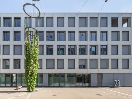 建筑位于MunichTheresienhöhe 28, 1st Floor 1