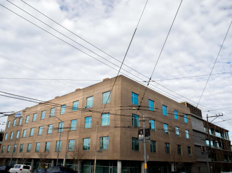 建筑位于San Francisco350 Rhode Island Street, Suite 240 1