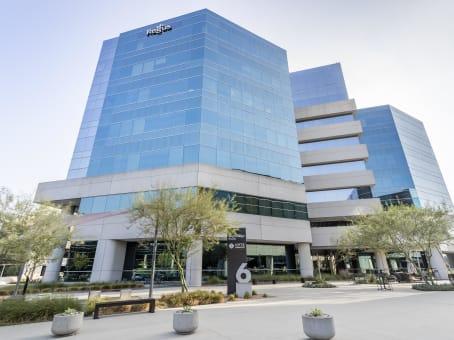 Building at 6 Centerpointe Drive, Suite 700 in La Palma 1