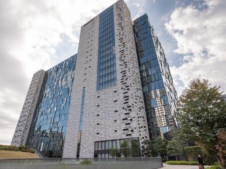 Building at 6-27-30 Shinjuku, B1F Shinjuku Eastside Square, Shinjuku-ku in Tokyo 1