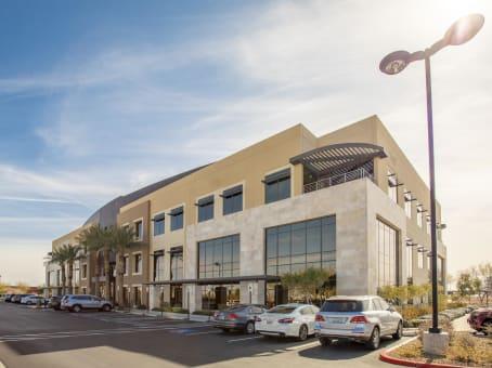 Building at 7455 Arroyo Crossing, Spring Valley, Suite 220 in Las Vegas 1