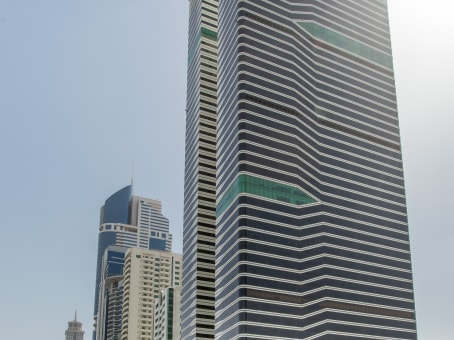 建筑位于DubaiNassima Tower, 04th floor, Sheikh Zayed Road 1