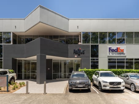 Building at Level 1, Unit 7, 11 Lord Street, Botany in Botany 1