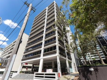 建筑位于Sydney10 Help Street, Level 6, Chatswood 1