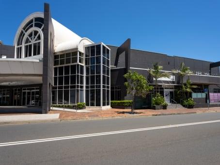 建筑位于Wollongong1 Burelli Street, Level 1 1