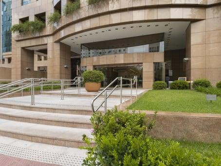 建筑位于Sao PauloAvenida Brigadeiro Faria Lima, 3144, 3º andar, Itaim Bibi 1