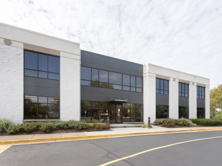 Building at 1545 Crossways Boulevard, Suite 250 in Chesapeake 1